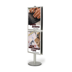 Informa Kit 7 - A2 or A1 Column - Single or Double Sided