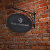 Traditional Wall Mounted Swing Sign Bracket